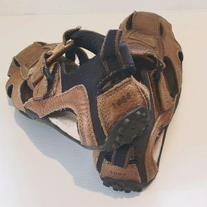 Colorado Men's Walking Sandals